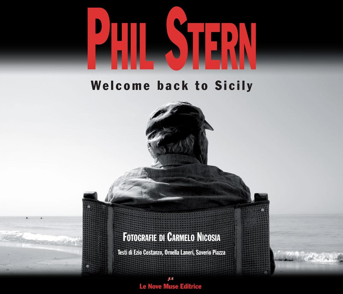 Phil Stern